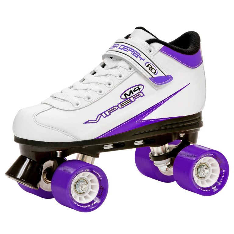 Roller Derby Women's Viper M4 Speed Quad Skate