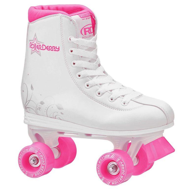 Roller Derby Girls' Roller Star 350 Roller Skates